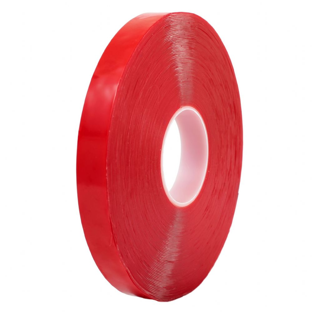 4200C Clear High Bond Foamed Acrylic Tape